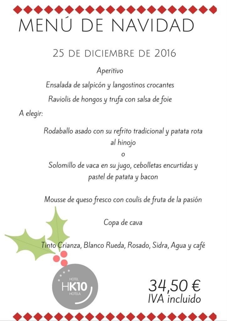Navidad y Año Nuevo en Urnieta
