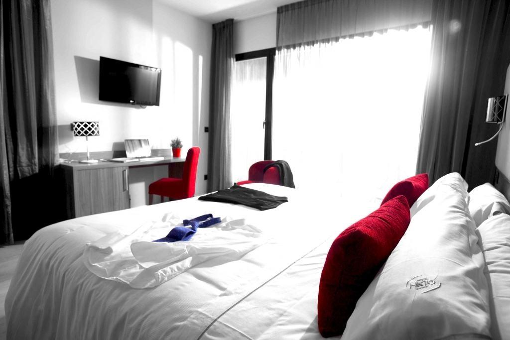 Hotel K10 San Sebastián