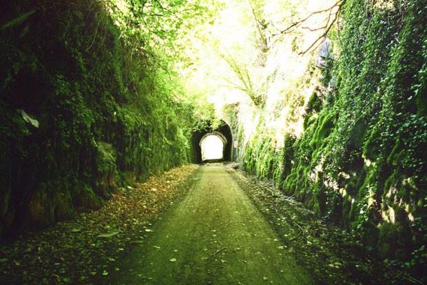 Vía Verde del Plazaola