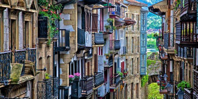 Semana Santa diferente en San Sebastián