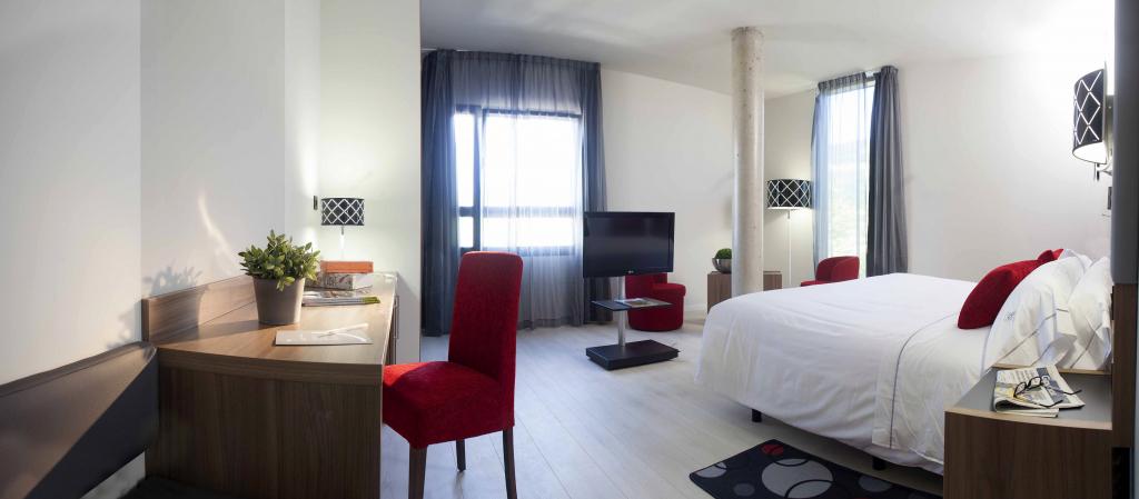 Hotel cerca de San Sebastián