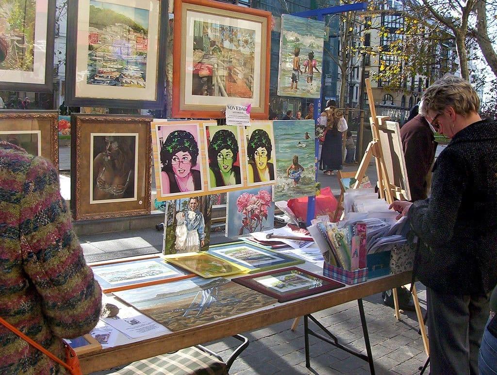 Agenda de Eventos en San Sebastián en Marzo 2018 - Planes y Dónde Alojarse