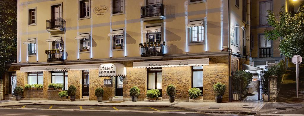 Restaurantes con Estrella Michelín en San Sebastián - Guía y Alojamiento