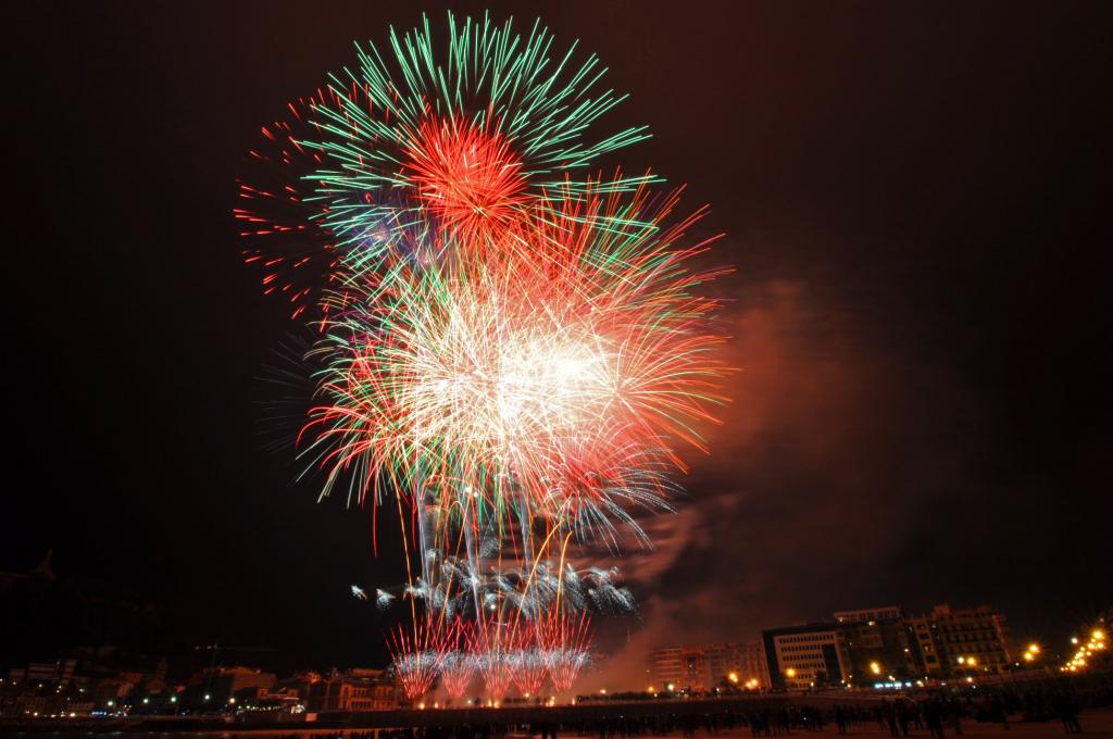 Semana Grande de San Sebastián 2018 - Programación, Conciertos y Dónde Alojarse