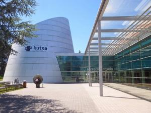 Museo de la Ciencia Eureka en San Sebastián