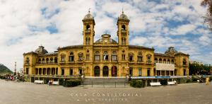 Ayuntamiento de Donostia- Playas San Sebastián.