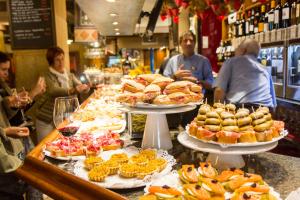 Gastronomía San Sebastián