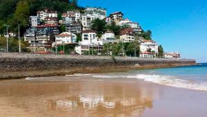 Playa de Ondarreta - Playas San Sebastián