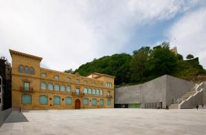 Museo San Telmo en San Sebastián