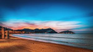 Mejores playas de San Sebastián
