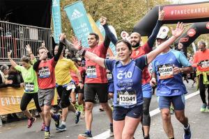 Datos Principales de la Maratón