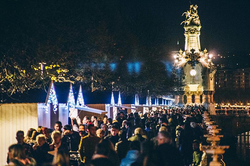 Gran Mercado de Navidad de San Sebastián 2019