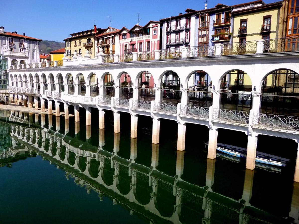 4 lugares de visita obligatoria en Guipuzcoa - Mercado del Tinglado de Tolosa