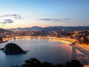 Monte Igueldo - Los 5 mejores lugares para hacer fotos en San Sebastián