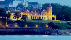 Palacio Miramar - Los 5 mejores lugares para hacer fotos en San Sebastián