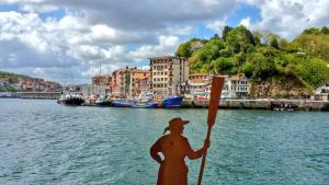 De Donostia a Pasaia – .Las mejores 3 rutas de senderismo en San Sebastián png
