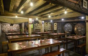 Sidrería Lizeaga-Las 5 mejores sidrerías de San Sebastián-HOTELK10